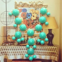 Pree Brulee - Turquoise Grace Necklace
