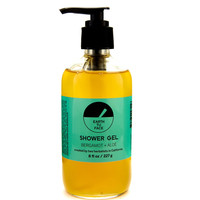 SHOWER GEL - SHOWER GEL (8oz/236ml)