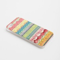 Taya Printed Iphone 5/5s Case | Threadsence