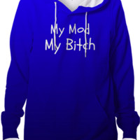 My Mod My Bitcxh created by OCDesigns_Products | Print All Over Me