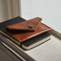 Snap Wallet by Convoy Goods | The Gadget Flow