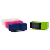 COLORED IPHONE ALARM DOCKS