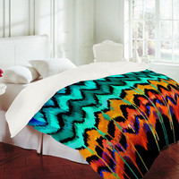 Holly Sharpe African Essence Duvet Cover - Luxe Duvet Cover /