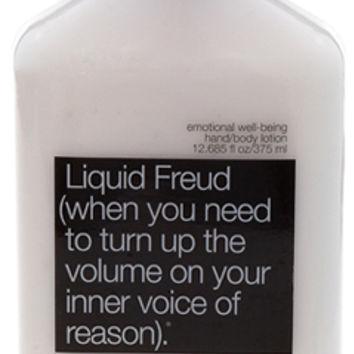 Liquid Freud - Not Soap Radio