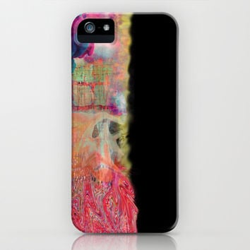 Good Overcoming The Bad iPhone & iPod Case by Nikki Neri | Society6
