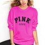 Boyfriend Crew - Victoria&#x27;s Secret PINK - Victoria&#x27;s Secret