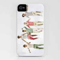 one direction iPhone Case by Cassidy Knight | Society6