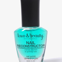 Nail Reconstructor Nail Polish
