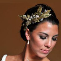 Grecian Goddess | OneWed.com