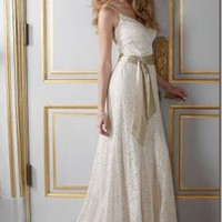 Grecian Wedding Dresses-Wedding Dress Style | Wedding Dresses Styles