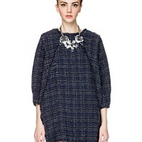 Bella Tweed dress