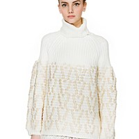 Gigi Turtleneck Sweater