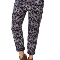 Roxy Only You Jogger Pants - Womens Pants - Blue