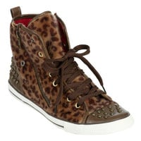 Stud High Top | Shop Shoes at Wet Seal