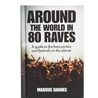 Around The World In 80 Raves Book at asos.com