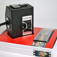 LomoKino Movie Camera | The Hambledon