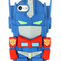 TRANSFORMERS IPHONE CASE - iPhone 5/5s