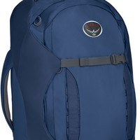 Osprey Sojourn Wheeled Convertible Pack - 28