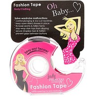 Fashion Tape by Charlotte Russe - Clear