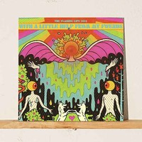 The Flaming Lips - With A Little Help From My Fwends LP- Black One