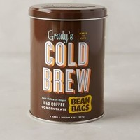 Grady's Cold Brew Coffee by Anthropologie Brown One Size Kitchen
