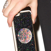 Zero Gravity From Jupiter iphone 6 Case Iridescent One