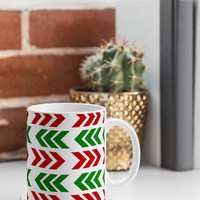 Lisa Argyropoulos Jolly Zig Zag Coffee Mug