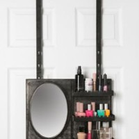 UrbanOutfitters.com > Over-the-Door Vanity Station