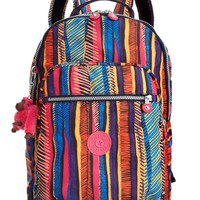Kipling Handbag, Seoul Print Backpack - Handbags &amp; Accessories - Macy&#x27;s
