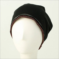 Sesera Watch Beanie Black