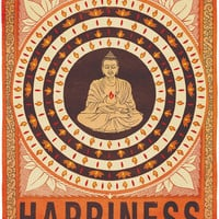 44. BUDDHA Art Print by Zen Pencils | Society6