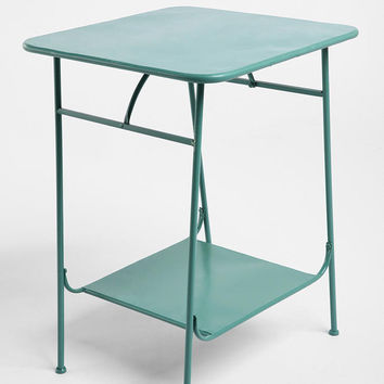 Factory Side Table-