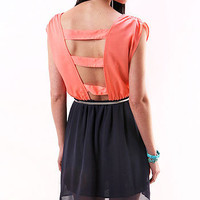Flash Dash Dress - Cute Dresses at Pinkice.com