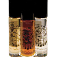 Auric Blends Perfume Oils: Soul-Flower Online Store