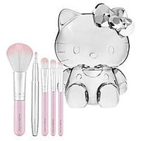 Sephora: Hello Kitty Brush Set : brush-sets-makeup-brushes-applicators-tools-accessories