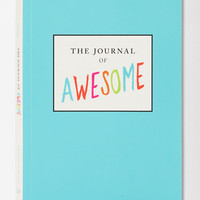 The Journal of Awesome By Neil Pasricha