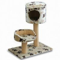 Wholesale Durable Cat Bamboo Trees Toys at Cheap Prices on Winpromote.com