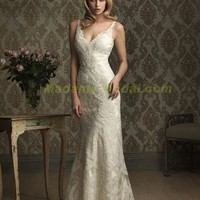Allure 8856 Wedding Dress