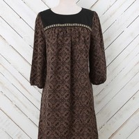 Altar'd State Medallion Miracle Dress | Altar'd State