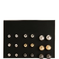 Multi Assorted 9-stud Set