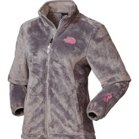 The North Face Women's Pink Ribbon Osito 2 Fleece Jacket   DICK'S Sporting Goods