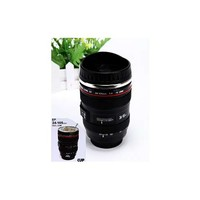 Newegg.Com - New Camera Lens thermos Coffee Tea Cup EF 24-105mm Stainless Steel Mug Cup Black