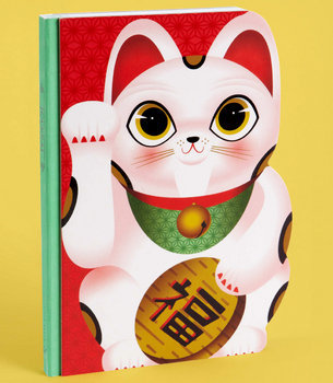 Lucky Cat Journal