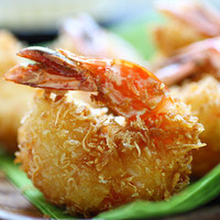Coconut Shrimp | Coconut Shrimp Recipe | Easy Asian Recipes at RasaMalaysia.com