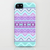 Mix #589 iPhone & iPod Case by Ornaart
