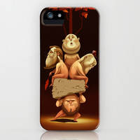 Purgatory iPhone & iPod Case by Mibramig