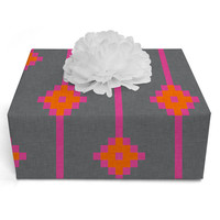 Holli Zollinger indie star bright Wrapping Paper