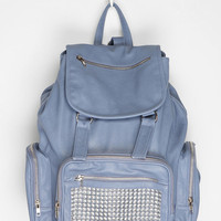 Deena &amp; Ozzy Heavy Stud Backpack