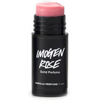Lush Imogen Rose Solid Perfume