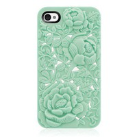 Unique Design Mint Rose Embossing C.. on Luulla
